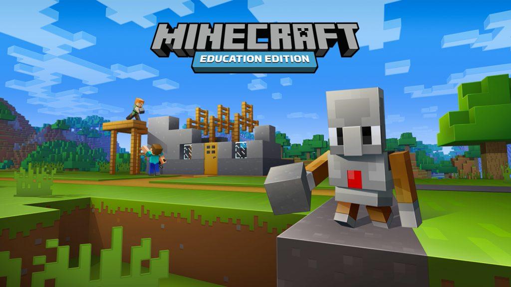Minecraft Education Edition: Fundamental 1